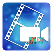 PowerDirector Video Editor App Unlocked AOSP APK