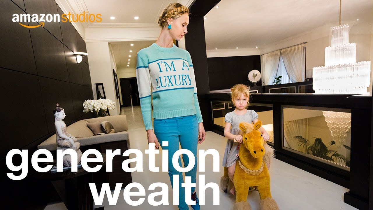 Generation Wealth (2018)