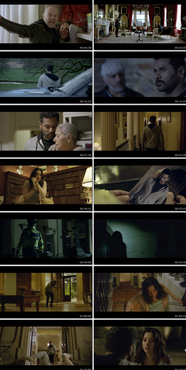 Download Khamoshi 2019 Hindi Movie Proper HDRip 480p 400MB movie