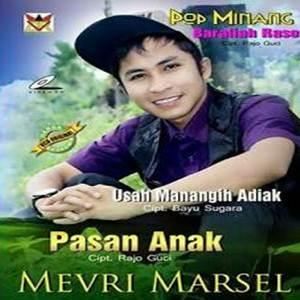 Mevri Marsel - Pasan Anak (Full Album)
