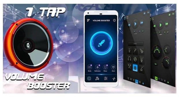 Aplikasi Volume Booster Android Terbaik