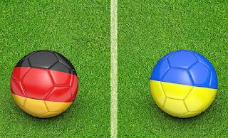 موعد مباراة ألمانيا وأوكرانيا مباشر 10-10-2020 في دوري الأمم الأوروبية والقنوات الناقلة
