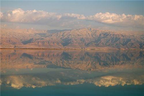10 điều thú vị về Biển Chết 7