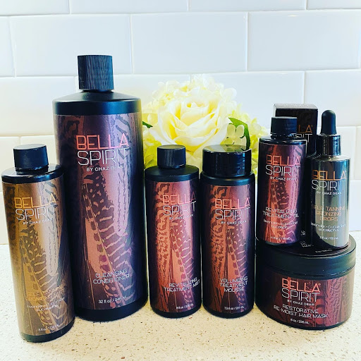 Fall in Love with WEN by Chaz Dean this Summer and Perfect Your Hair and Body! #WEN