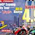 Paket Tour MotoGP Sepang (Malaysia) 2018 + Kualalumpur