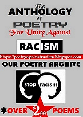 POETRY AGAINST RACISM