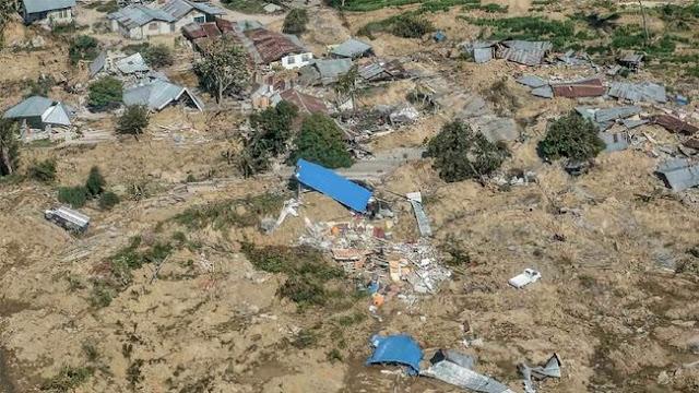 Gempa Bumi Palu