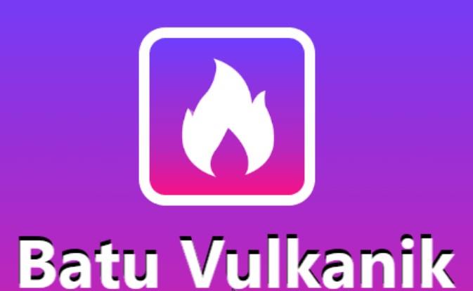 Batu Vulkanik Apk Download Aplikasi Penghasil Uang Mudah Area Tekno