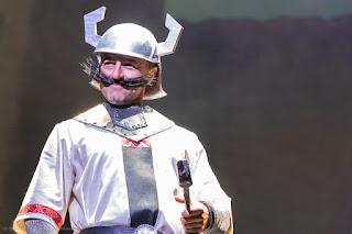 Kajko i Kokosz Musical Przemysław Glapiński