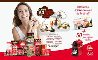 Promoção Café Cajuba 2019