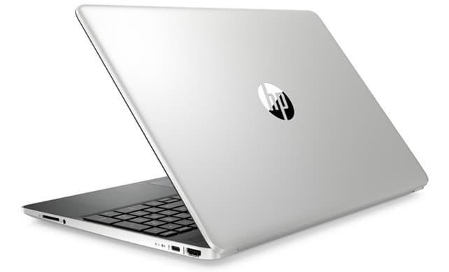 HP Notebook 15S-FQ1043NS: portátil Core i7 con disco SSD de 1 TB y RAM de 16 GB