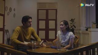 Sinopsis Cinta Fitri The Series Episode 4 Bagian A B dan Jadwal Tayang Nonton Gratis VIP Link Streaming di WeTV