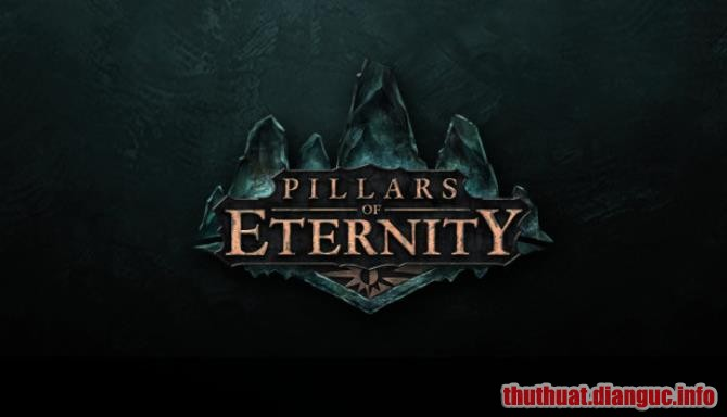 Download Game Pillars of Eternity: Definitive Edition Full Crack