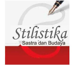 stilistika sebagai bahasa sastra