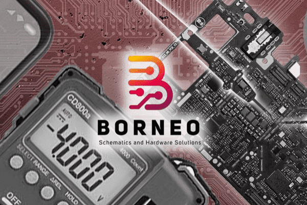 Borneo Schematic and Hardware Solution (Solusi Hardware Kekinian)