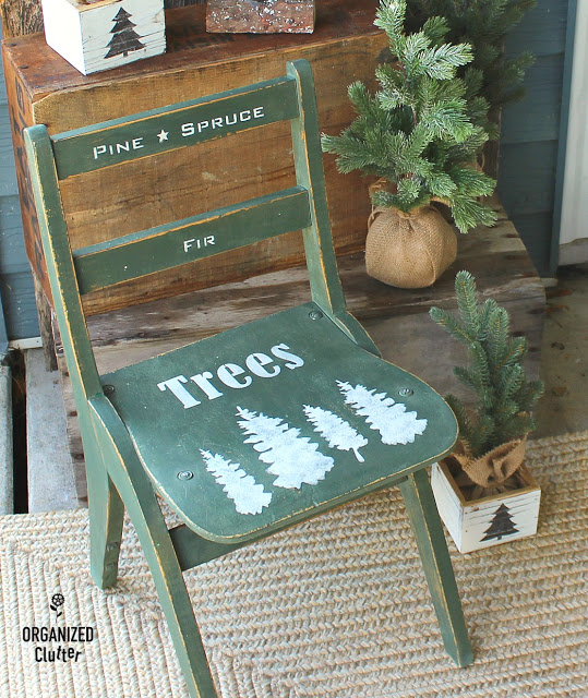 16 Chair Makeovers With Paint, Stencils, and Design Transfers