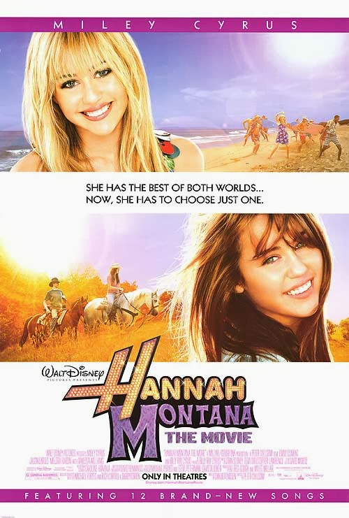 Watch Hannah Montana The Movie (2009) Online For Free Full Movie English Stream