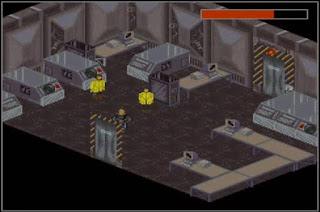 Shadowrun SNES 1993