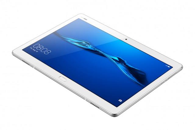 Harga dan Spesifikasi Huawei MediaPad M3 Lite 10