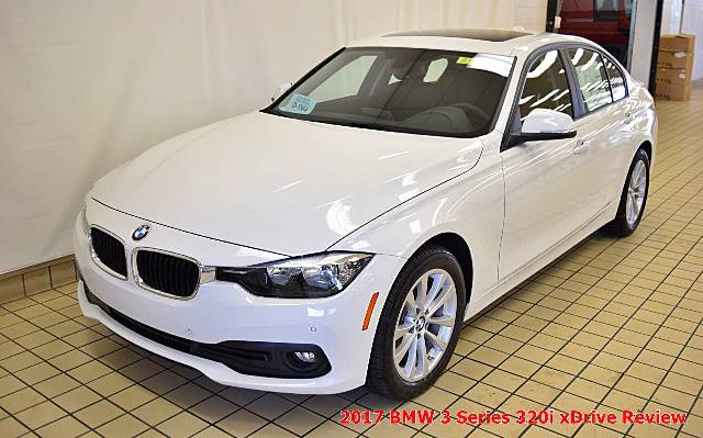 2017 bmw 3 series 320i xdrive review auto bmw review. Black Bedroom Furniture Sets. Home Design Ideas