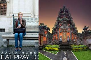 Ubud, Bali.