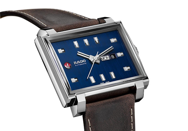 Rado Tradition 1965 XL Auto