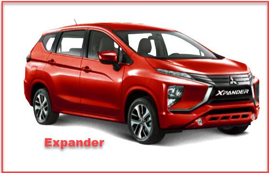Mitsubishi Xpander – Daftar Mobil Baru Xpander 2018 - 2020
