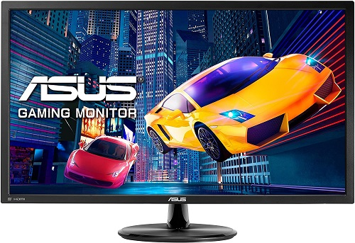 Asus VP28UQG Monitor for WoW Shadowlands