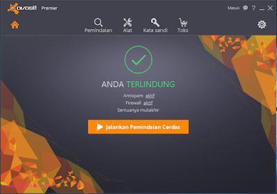 Avast Premier 2016 11.1.2253 with License Key 2021