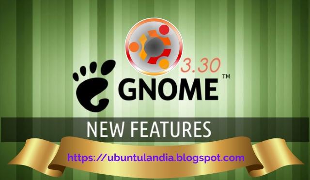 """Le novità in Ubuntu 19.04 """"Disco Dingo"""": GNOME 3.32 rinnova l'aspetto del desktop."""