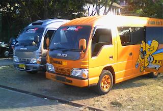 Travel Surabaya - Lumajang PP