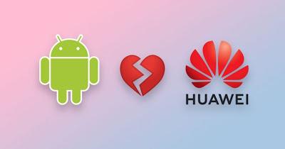 هواوي تسجل نظام التشغيل Huawei Ark OS البديل عن الأندرويد