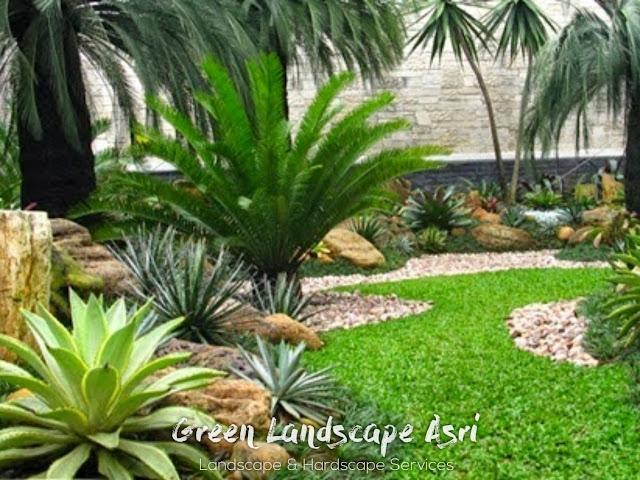 Jasa Tukang Taman Bogor   Jasa Taman di Bogor Profesional