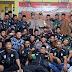 Satgas Keamanan Desa Terbentuk, Persempit Ruang Pelaku Kejahatan
