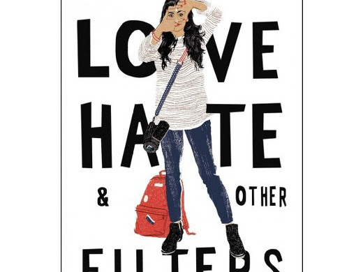 Book Review: Love, Hate & Other Filters by Samira Ahmed