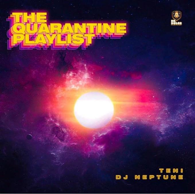 [Music] Teni Ft. DJ Neptune – LockdownI>>Netloadedng