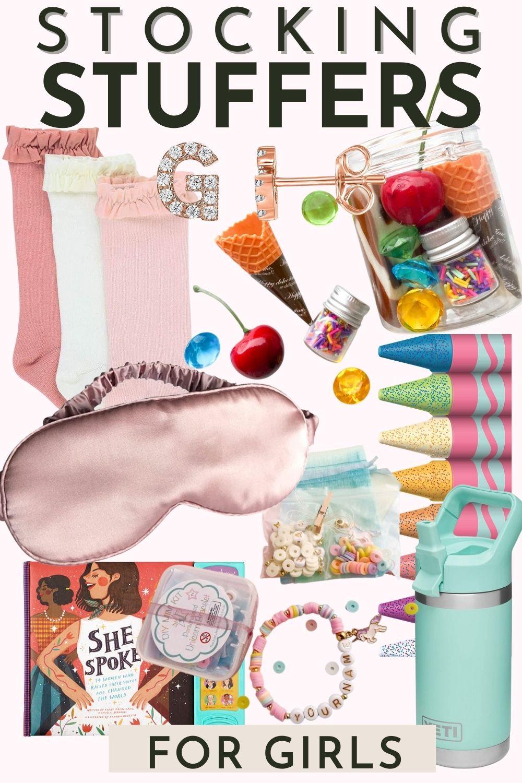Best Stocking Stuffers for Girls