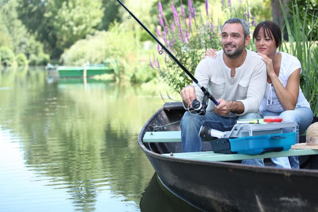 How A Fish Finder Gadget Can Increase Your Fishing Skill