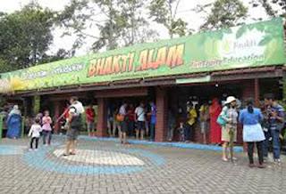 Agrowisata Bhakti Alam, Ngembal, Pasuruan Sebagai Tempat Outbound & Edukasi