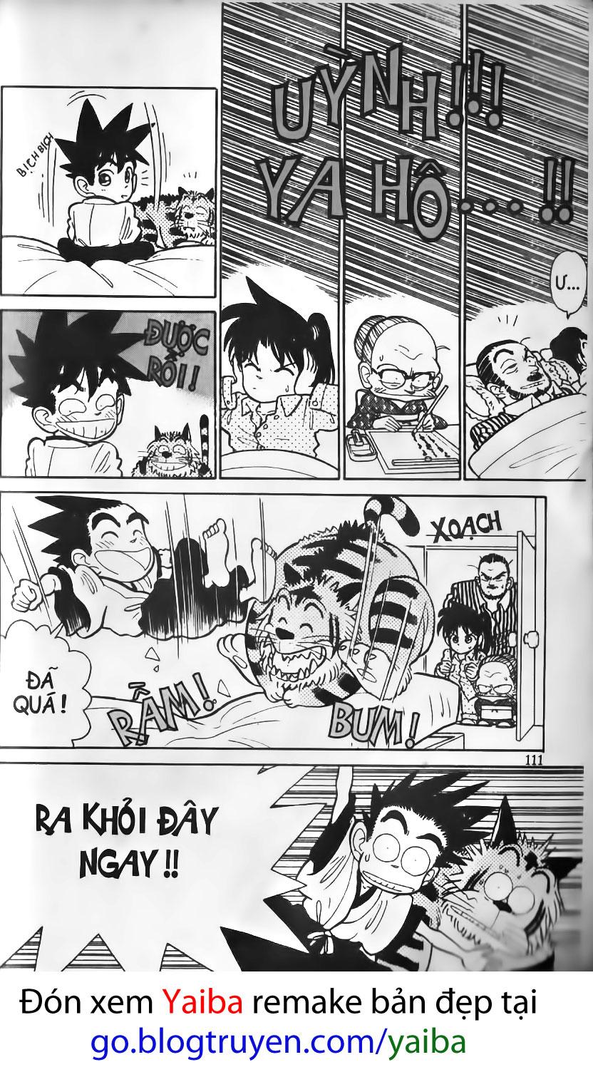 Yaiba chap 6 trang 6