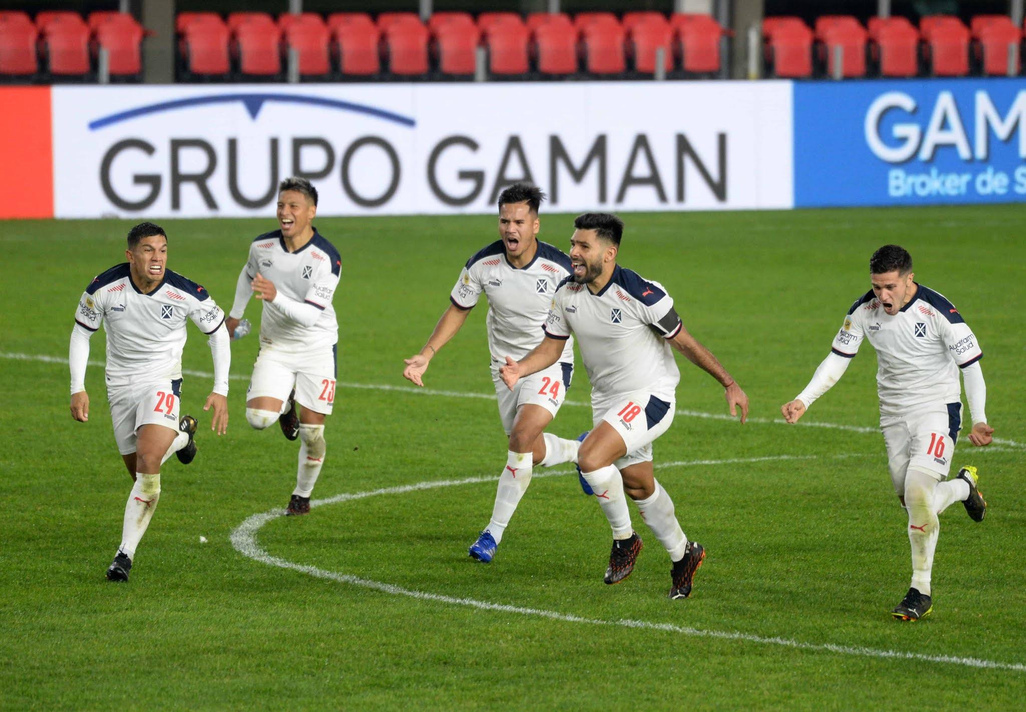 Independiente es semifinalista tras derrotar a Estudiantes en los penales