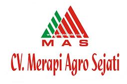 Lowongan Kerja CV. Merapi Agro Sejati Bukittinggi Mei 2019