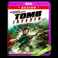 Tomb Invader (2018) WEB-DL 1080p Audio Dual Latino-Ingles