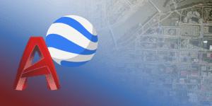 Curso completo AutoCAD map + Google Earth