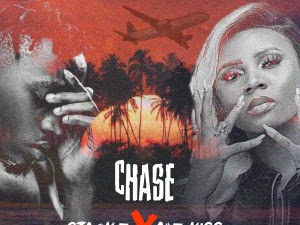 DOWNLOAD MP3: Stackz ft Mz Kiss – Chase