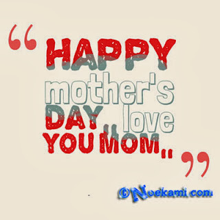 DP BBM Gambar Kata-Kata Ucapan Selamat Hari Ibu , i love u