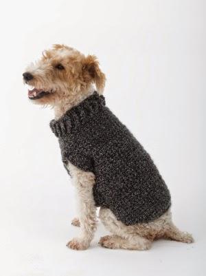 Muts Voor Jou En Een Trui Voor Je Hond Om Zelf Te Haken