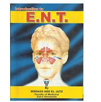 Dr Mossad ENT book