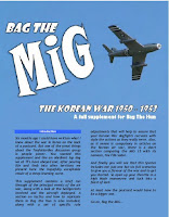 Bag the Hun Korean War