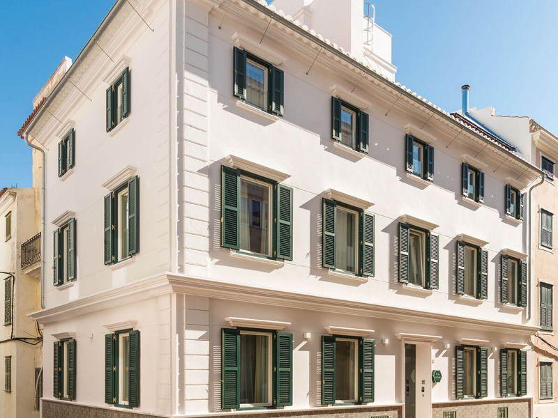 Boutique Hotel Sant Roc (Menorca)